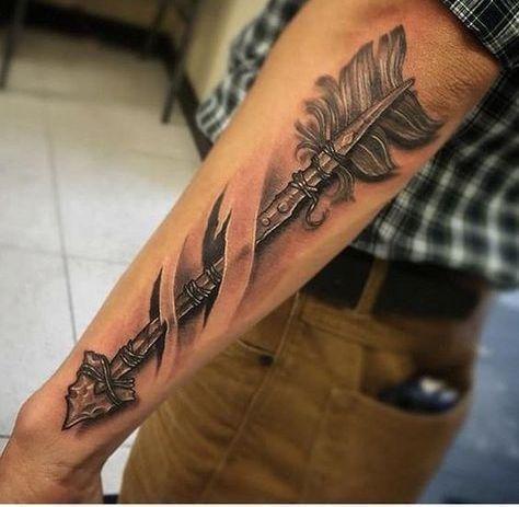 flechas para hombres 1