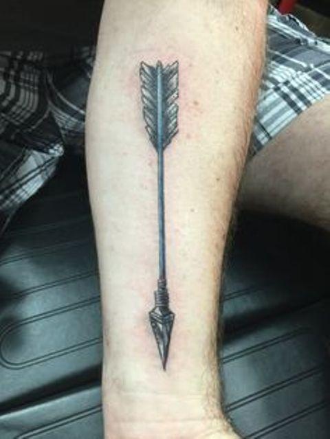 flechas para hombres