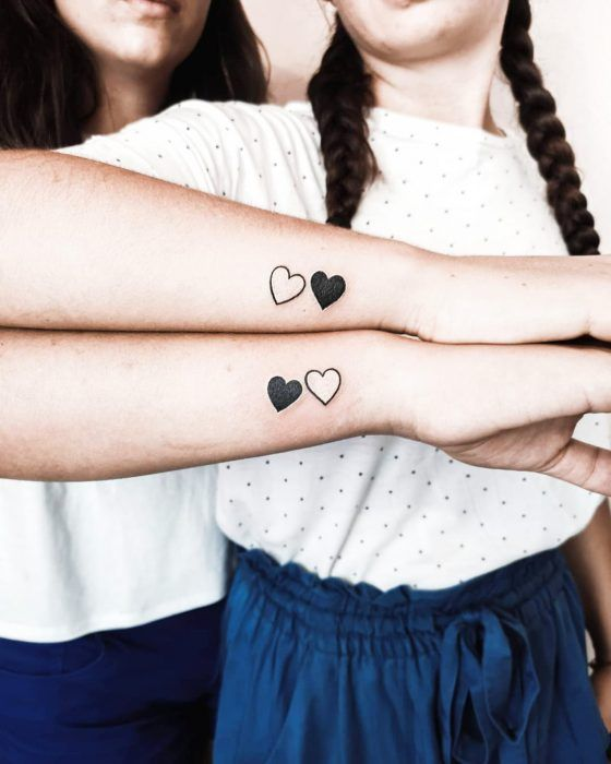 hermanas bonitos 6