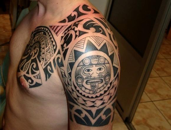 hombro azteca 5