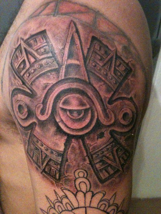 hombro azteca 6