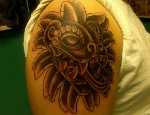 hombro azteca 8