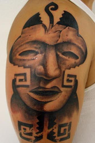 hombro azteca 9