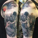 hombro y brazo 150x150