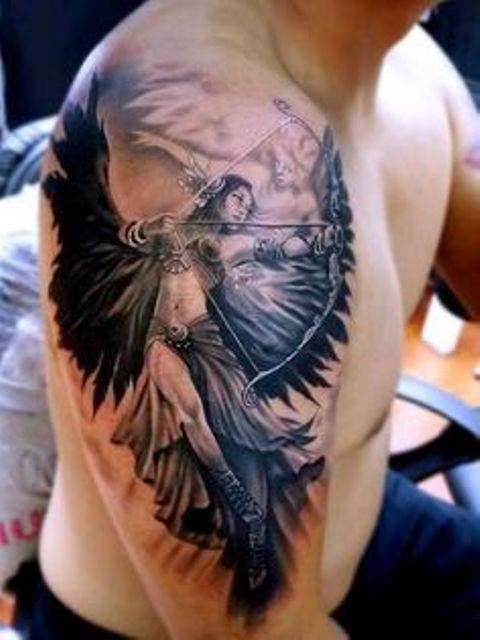 hombro y brazo 5