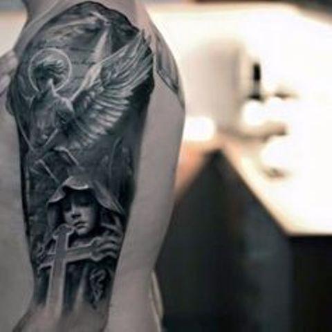 hombro y brazo 8