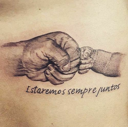 originales de amistad 3 - tatuajes originales