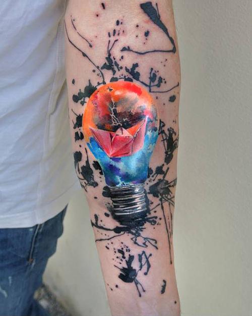 originales para hombres 3 - tatuajes originales