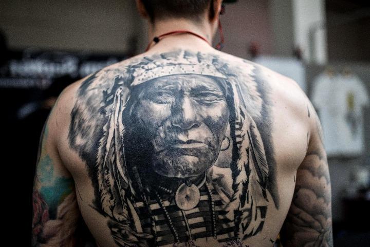 originales para hombres 4 - tatuajes originales