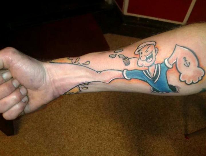 originales para hombres 7 - tatuajes originales