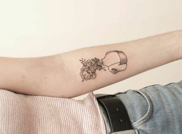 originales para mujer 5 - tatuajes originales