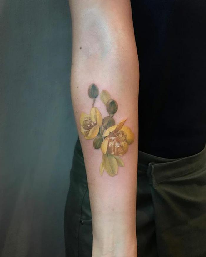 originales para mujer 8 - tatuajes originales