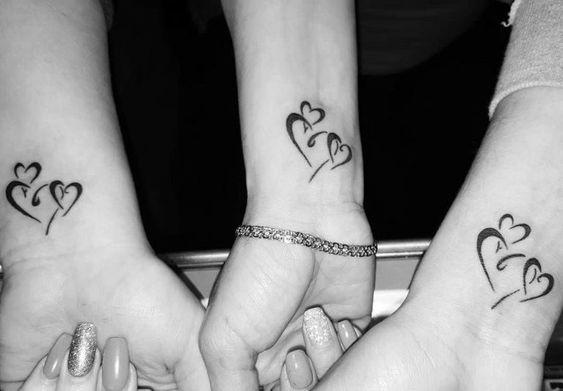para 3 hermanas 1 1 - tatuajes para hermanas