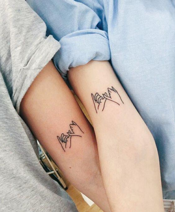 para 3 hermanas 6 - tatuajes para hermanas