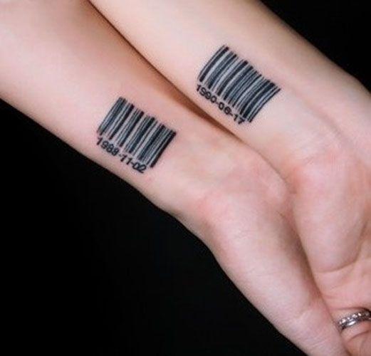 para hermanas 1 - tatuajes para hermanas