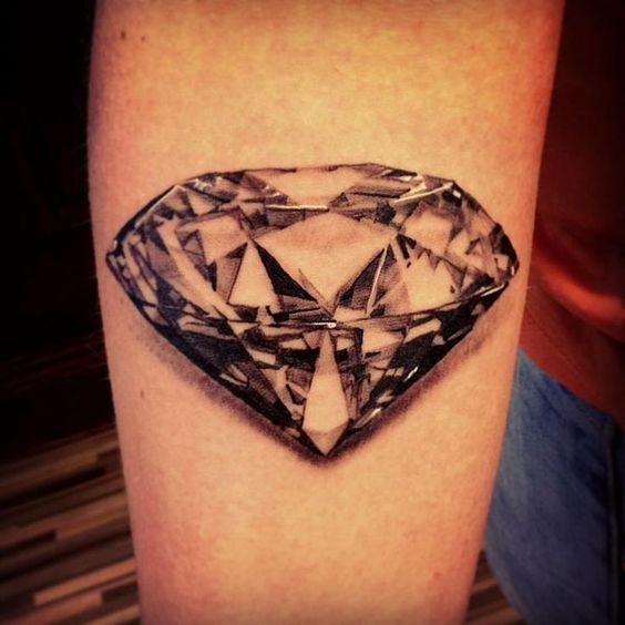 tatuajes d diamantes 4