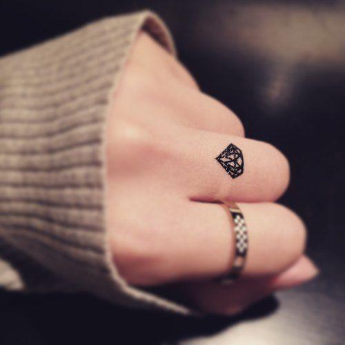 tatuajes d diamantes 5