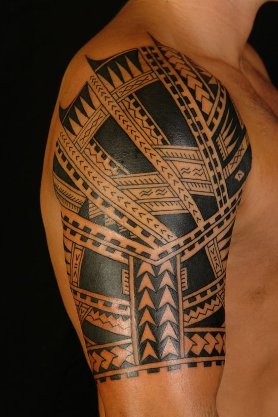 tinta negra 4 - tatuajes de tinta blanca