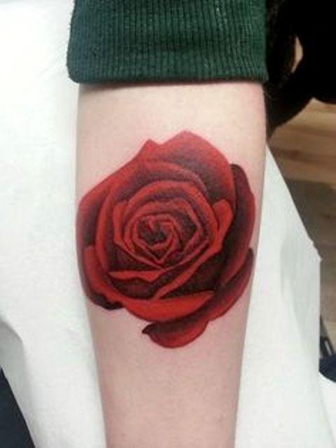 tinta roja 3 - tatuajes de tinta blanca