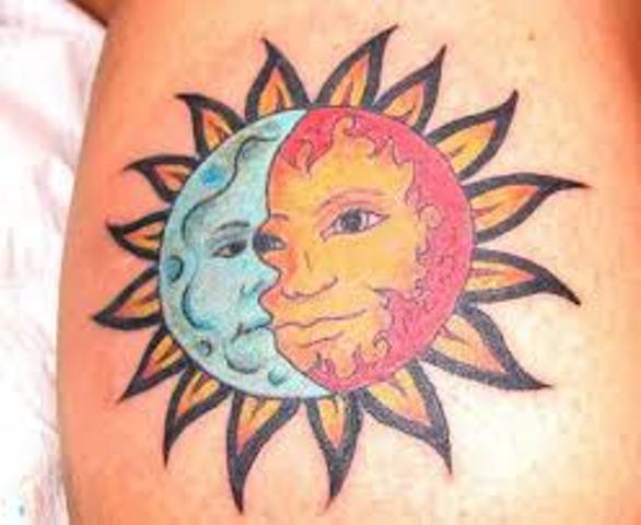 sol y luna juntos 2