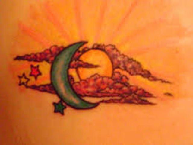 sol y luna juntos 3