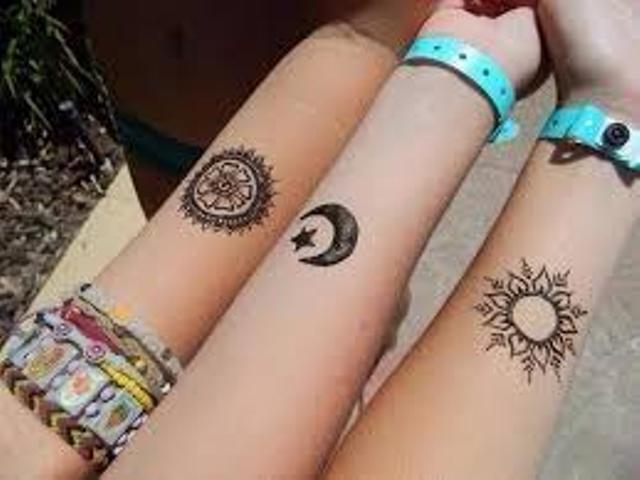 sol y luna para mujeres 3
