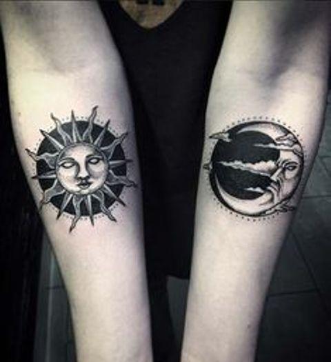 sol y luna para parejas 1