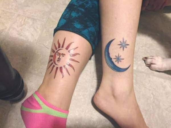 sol y luna para parejas 6