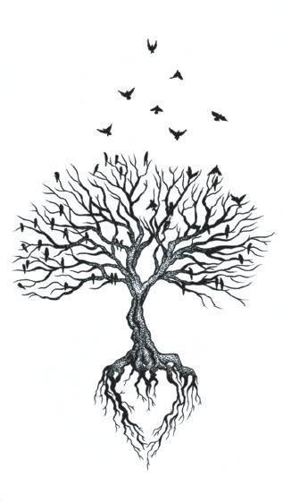 diseños arbol de la vida 1