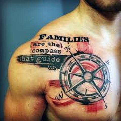 familia para hombres 3 - tatuajes de familia