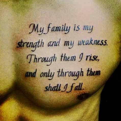 con significado de familias 5