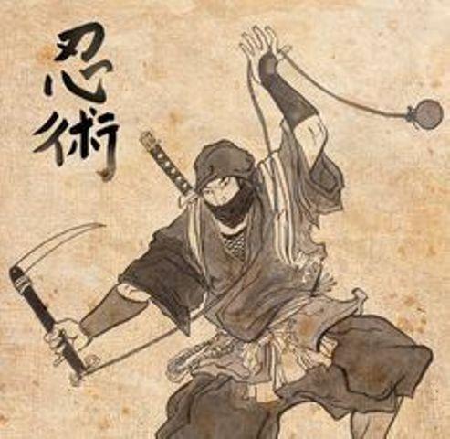 ninjas 4 1 - tatuajes de samurai