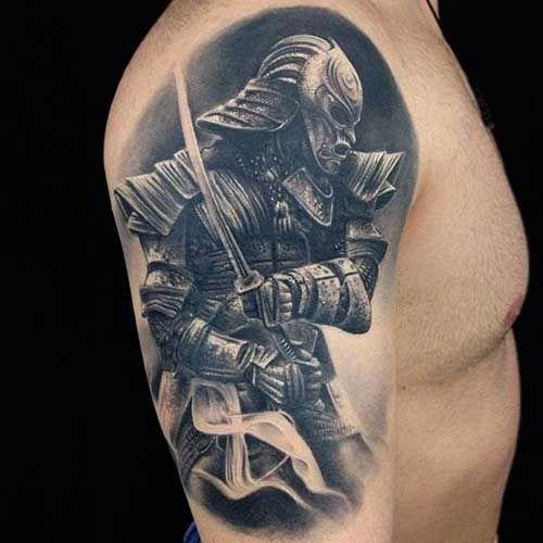 samurais guerreros 2