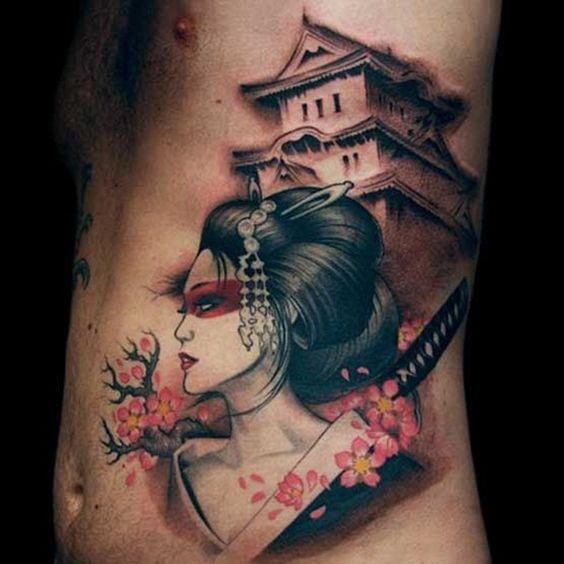 samurais y geishas 5