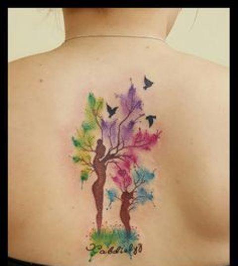 significado de madres 4 - tatuajes con significados