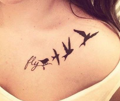 significados de libertads 3 - tatuajes con significados