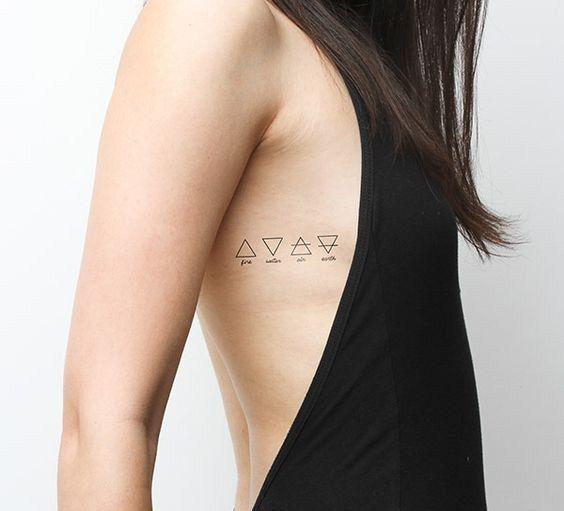 significados especiales 4 - tatuajes con significados