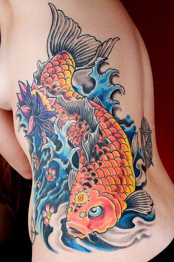 significados profundos 2 - tatuajes con significados