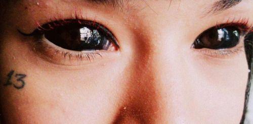 en los ojos 2