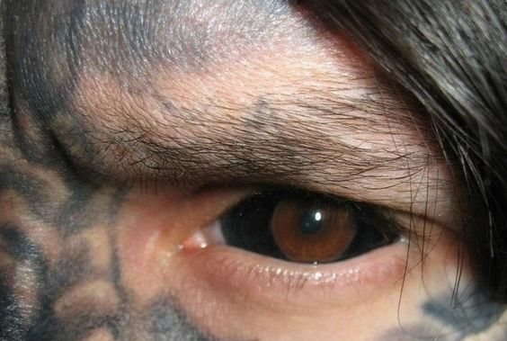 en los ojos 3