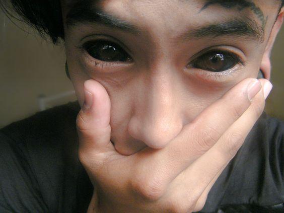 en los ojos 6