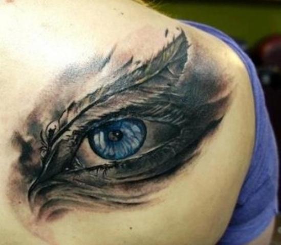 ojos con alas 2