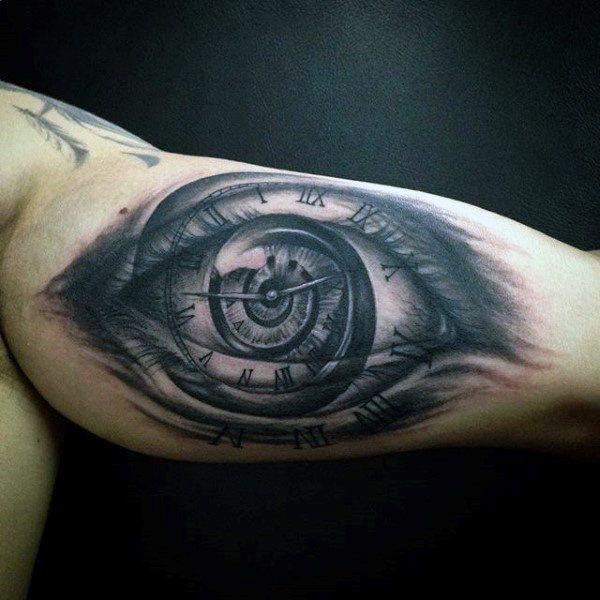 ojos con reloj 4