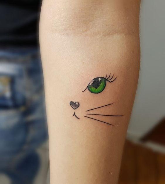 ojos de gato 2