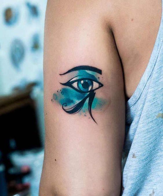ojos de orus 1