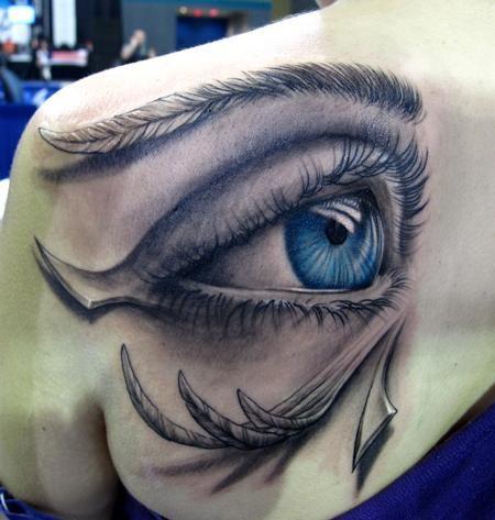 ojos de orus 3