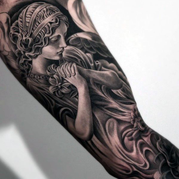 brazo para hombres 1