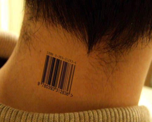 codigos de barra en el cuello 1