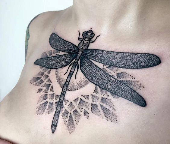 libelulas pecho 3
