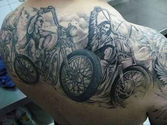 motos para hombres 1